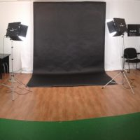 Studio - Backdrops