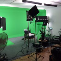 Green Screen Studio